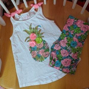 Isaac Mizrahi Girl Outfit